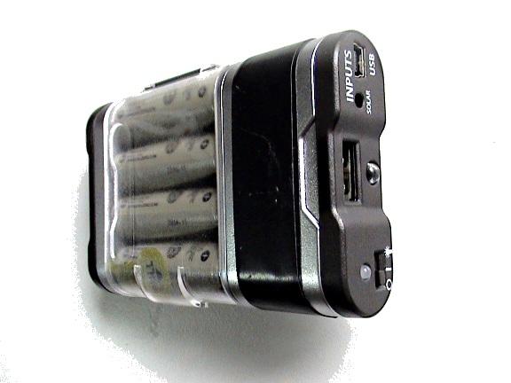 Аккумулятор 9200 мA/ч буферный